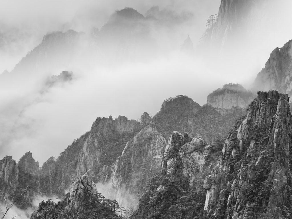 mountains in China   Gladys Aylward