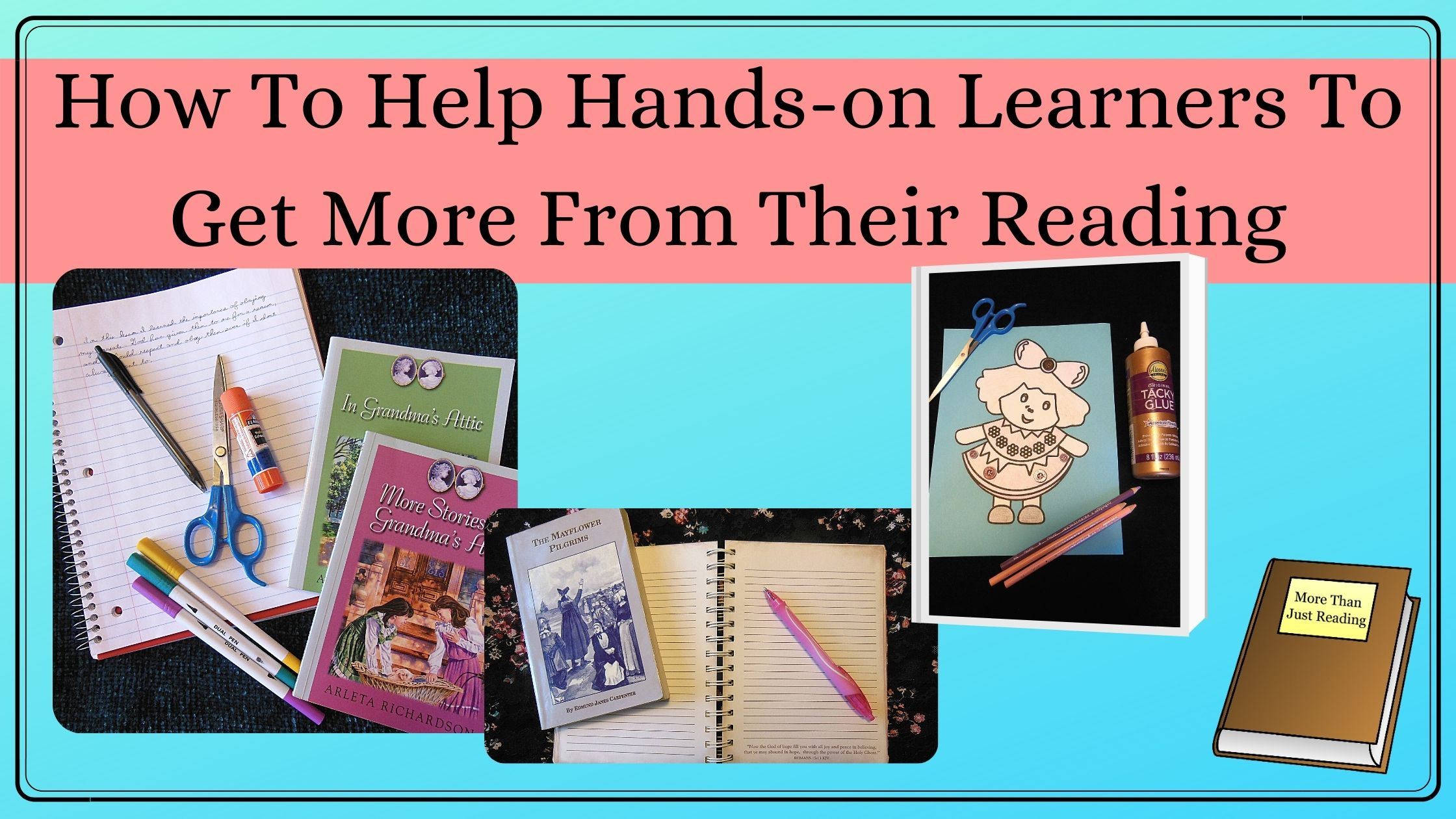 hands-on learners