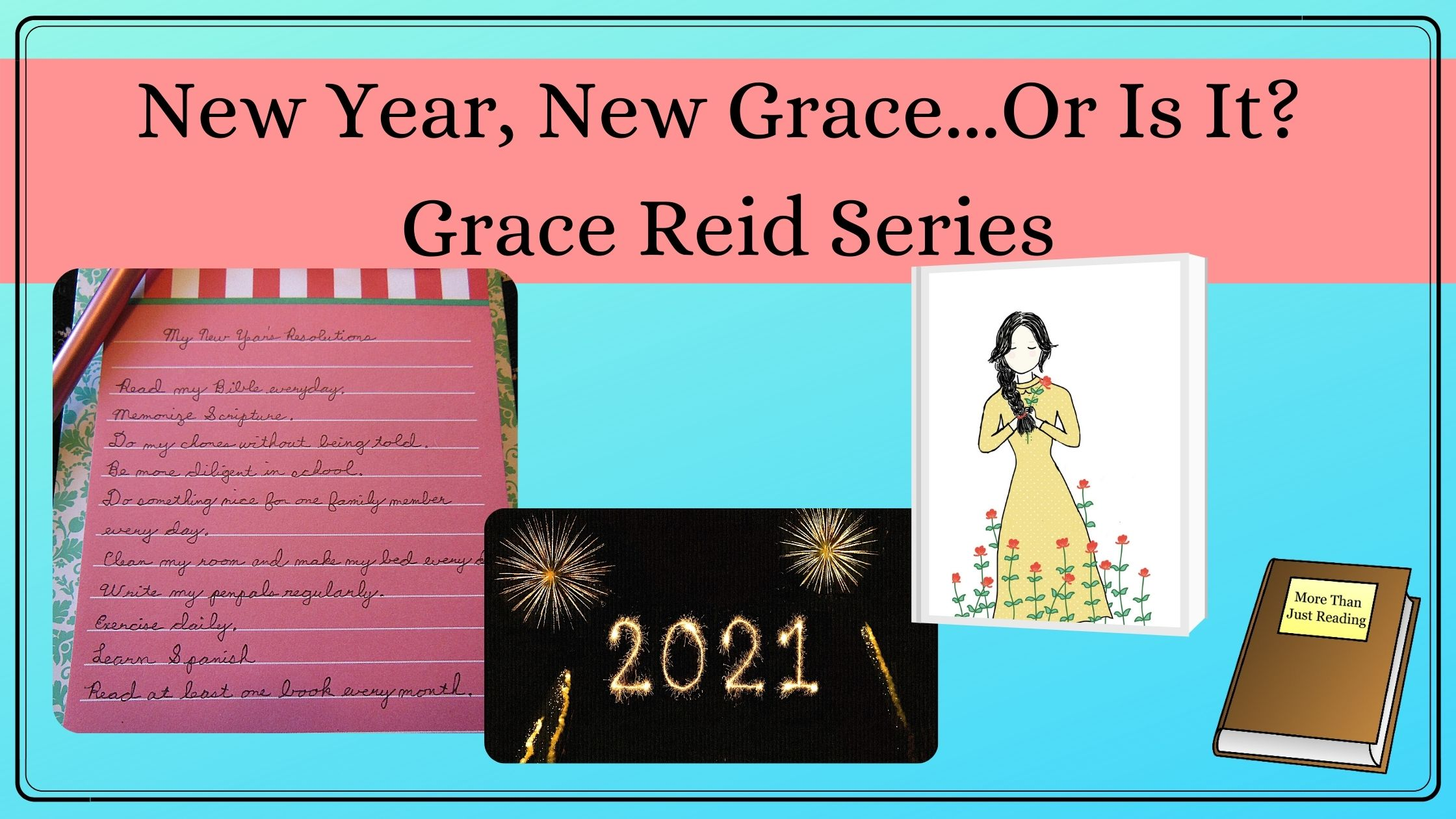 New Year, New Grace...Or Is It?