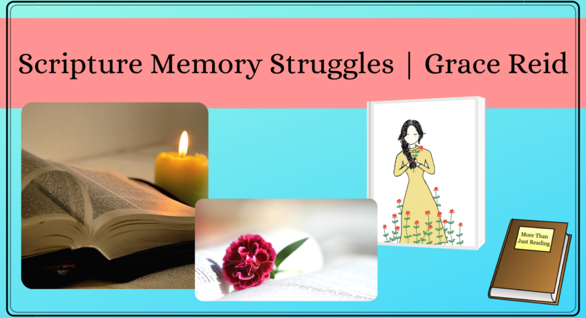 Bible pictures | Scripture Memory