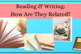 Reading and writing pictures