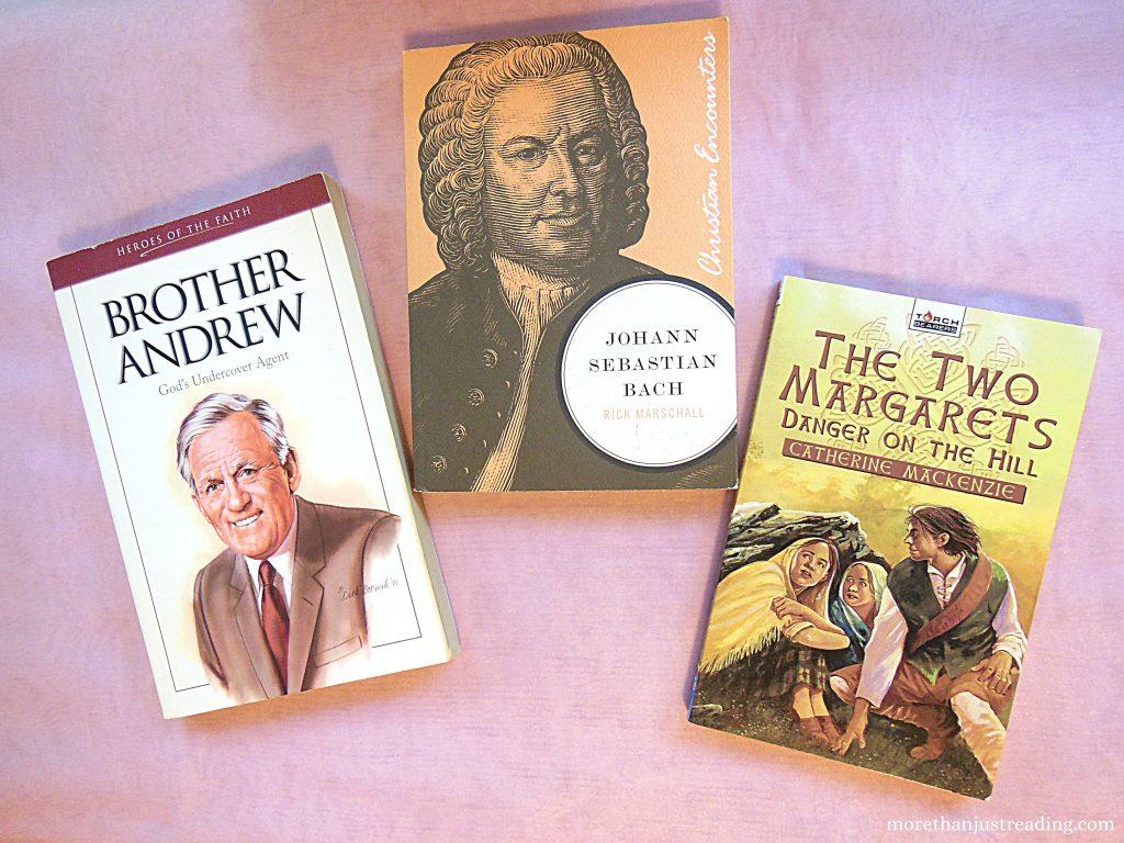 three biographies   historical fiction versus biographies